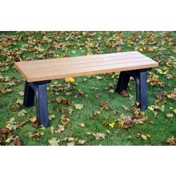 hdpe-flat-bench