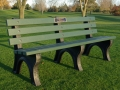 hdpe-park-bench-with-plaque
