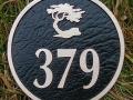 yardage-marker-bronze-6-inch-with-logo