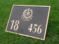 yardage-marker-bronze-6x9-antique-finish