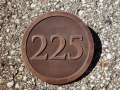 yardage-marker-bronze-aged-finish