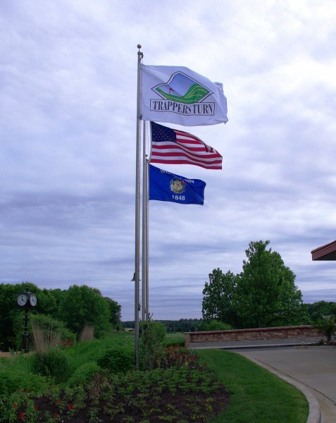 flags-trappers-turn-clubhouse