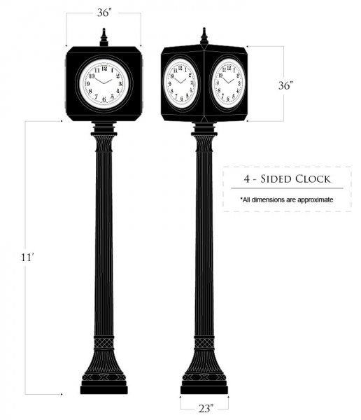 clock-mock-4-sided