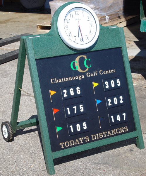 hdpe-a-frame-with-clock-and-yardages