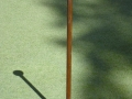 wood-practice-green-flagstick-with-wood-logo