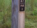 Signs Cast Bronze